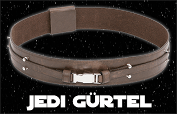 Star Wars Jedi Belts available at www.Jedi-Robe.com - The Star Wars Shop
