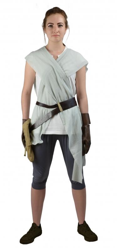 Star Wars Kostüme Star Wars Das Erwachen Der Macht Rey Replika