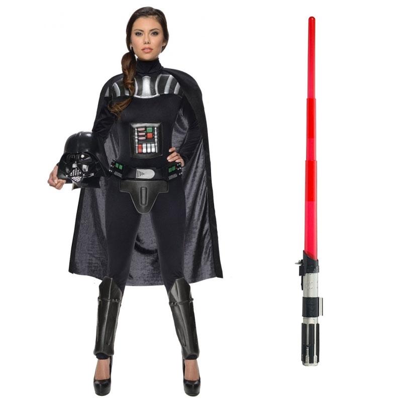 Star Wars Kostume Star Wars Kostume Damen