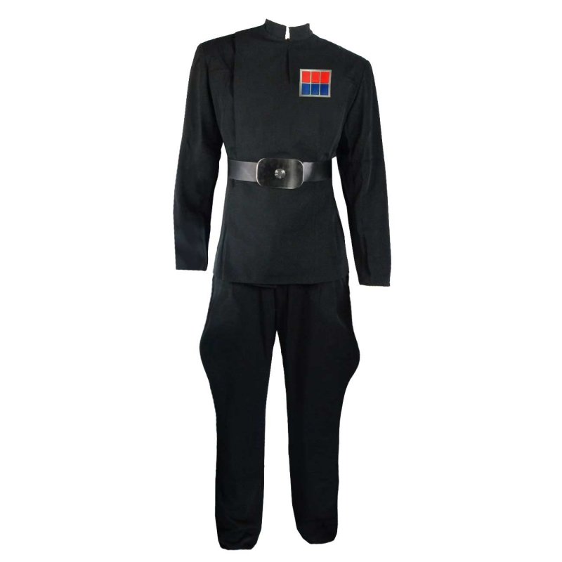 STAR WARS KOSTÜME: : Imperialer Offizier Kostüm