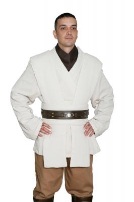 Star Wars Kostüme Star Wars Obi Wan Kenobi Kostüm Body Tunika