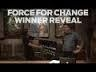 Star Wars: Force for Change Gewinner (Englisch)