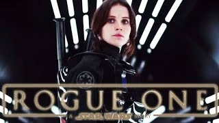Rogue One Offizieller Teaser Trailer